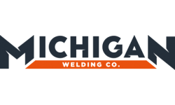 Michigan Welding Co. logo